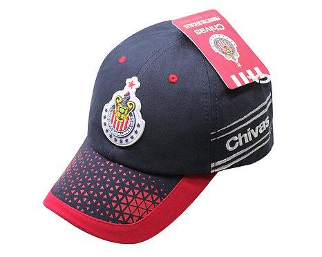 Club Chivas Algodón {Producto Oficial} (G-100)