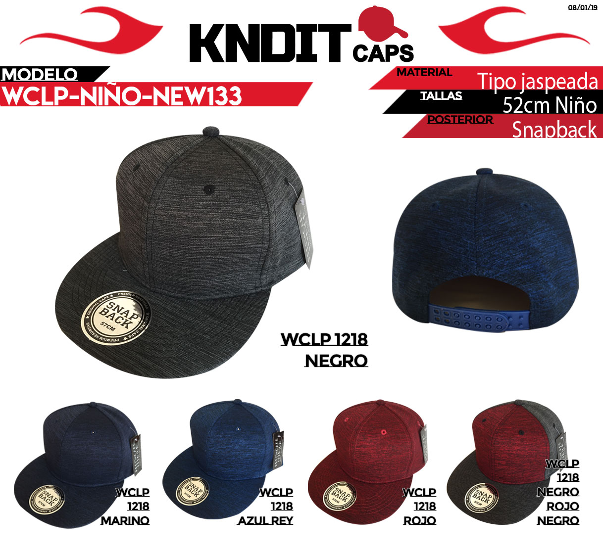 WCLP-1218-NEW133
