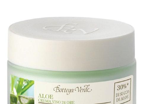 Crème visage 24 h tous types de peaux Cod.153652
