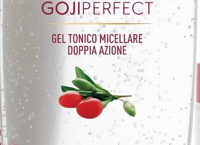 Gel tonique micellaire double action Cod. 160156