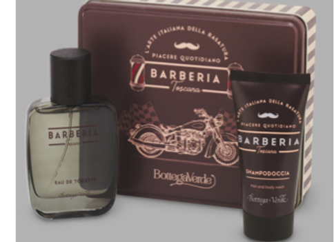 """Idée cadeau """"Barberia"""""""