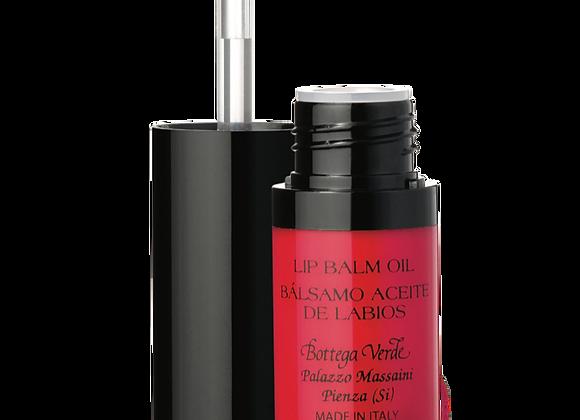 Baume huile lèvres (6,5 ml) Cod 155972  Coquelicot