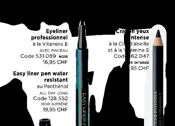 Crayon yeux intense cod. 162047