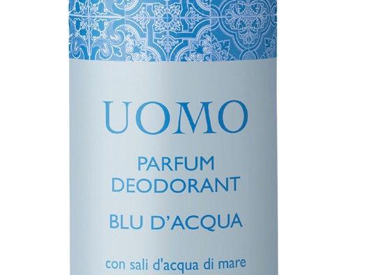 Parfum déodorant aux sels de mer (150 ml) Cod. 147245