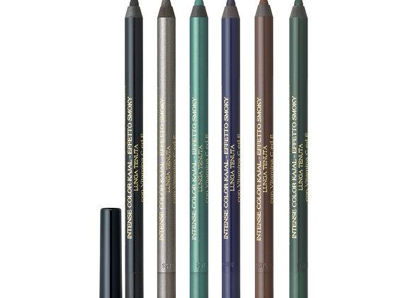 Intense color kajal effet smoky longue tenue Cod. 162059 Noir onyx