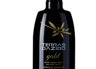 Huile d'Olive Extra Vierge GOLD 500ml Terres Dazibo