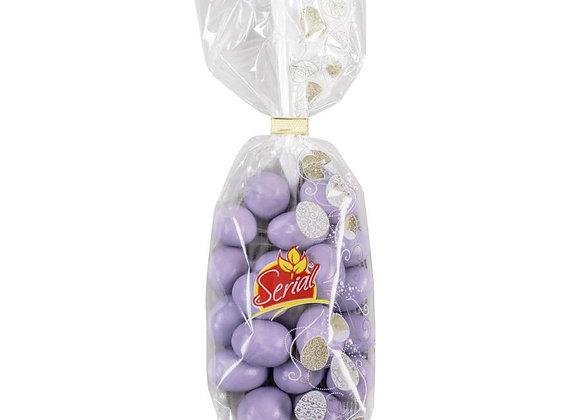 0559 Amandes au chocolat couleur (150g)