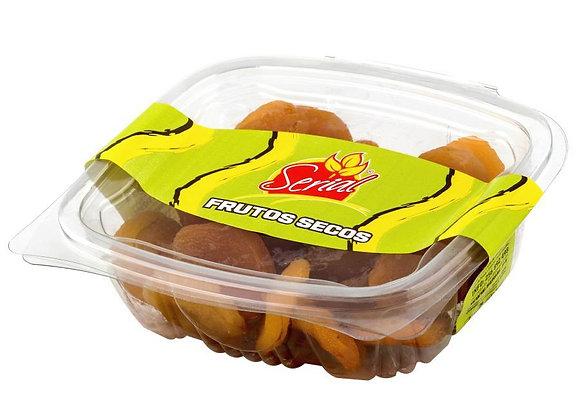 Abricots secs barquette (200gr)