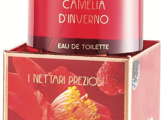 CAMELIA D'INVERNOEau de toilette (75 ml) Code155806