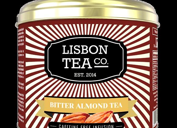 BITTER ALMOND TEA
