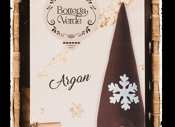 "Idée cadeau ""Argan"""
