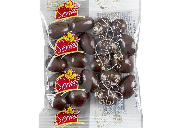 1440 Amandes au chocolat au lait (100gr)
