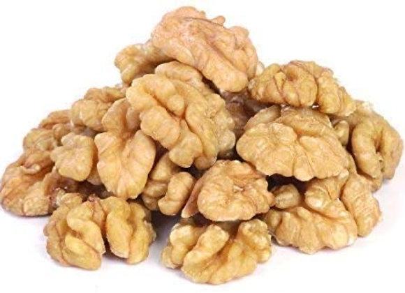 Cerneaux de noix, moitiés