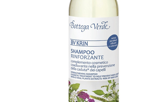 BV Krin Shampoing fortifiant Cod. 159813