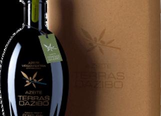 Huile d'Olive Extra Vierge Anfôra 500ml Terres Dazibo