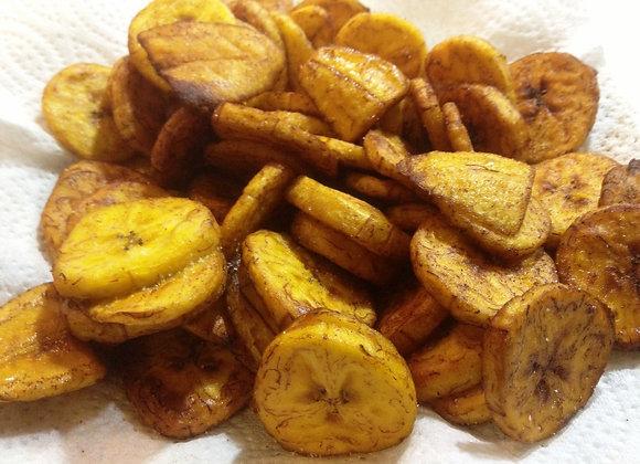 Banane Frite