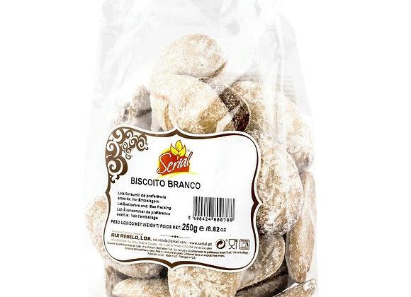 "Biscuits ""Blancs"" (250gr)"