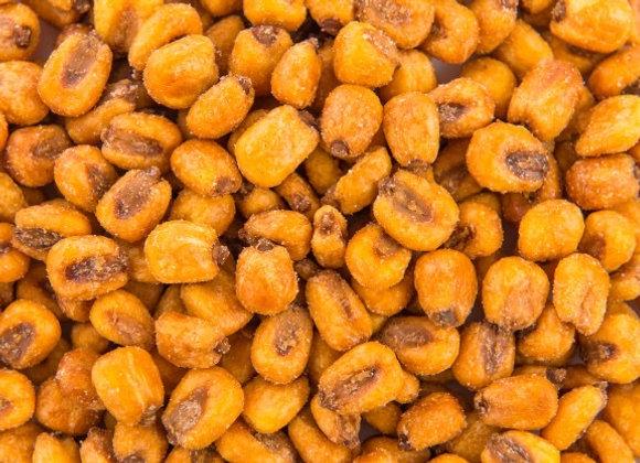 Maïs frit moyen