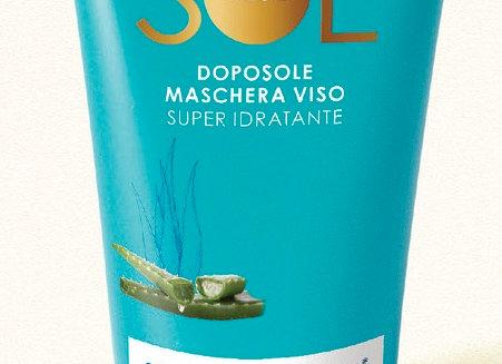 MASQUE APRÈS-SOLEIL SUPER HYDRATANT Cod. 153323