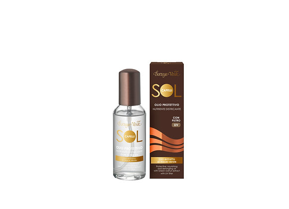 HUILE PROTECTRICE Cod. 153312