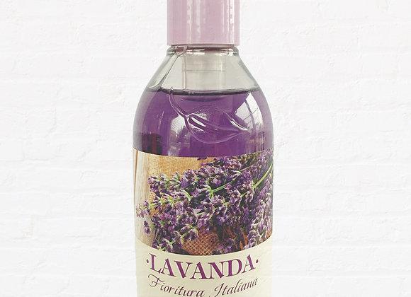 Nettoyant mains extra-doux aux extraits de Lavande Cod.134554