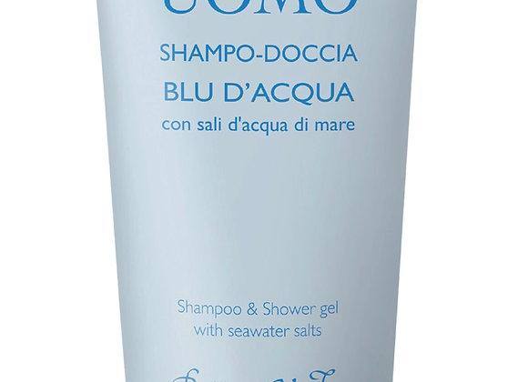 Shampooing- douche aux sels de mer (200 ml) Cod. 147241