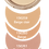 Thumbnail: Poudre compacte MY COLOR Cod. 156325 Noisette