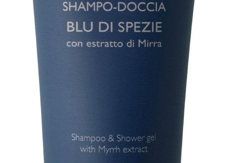 Shampoing-douche Cod. 151136