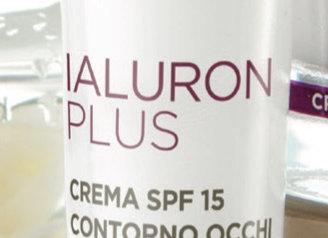 Crème pour le contour des yeux anti-âge, effet filler* Cod. 159749
