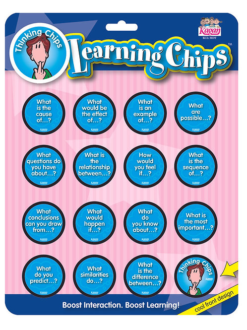 Learning Chips - Thinking