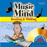 Music For The Mind Reading & Writing