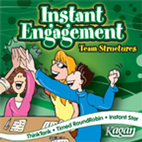 Instant Engagement - Team Structures