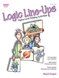 Logic Line-Ups
