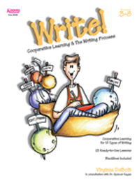 Write!Cooperative Learning and the Writing Process
