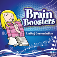 Brain Boosters - Lasting Concentration