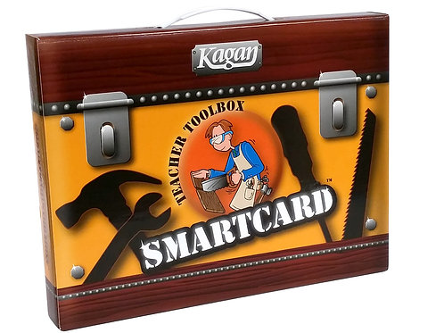 SmartCard Teacher Toolbox