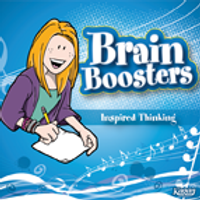 Brain Boosters - Inspired Thinking