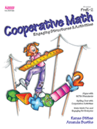 Cooperative Math - Engaging Structures & Activities-Pre-K-2