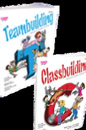 Kagan Classbuilding & Teambuilding Combo
