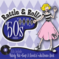 '50s Hits Rattle & Roll