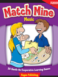 Match Mine Music
