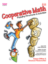 Cooperative Math Engaging Structures & Activities