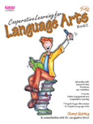 Cooperative Learning for Language Arts Book 2