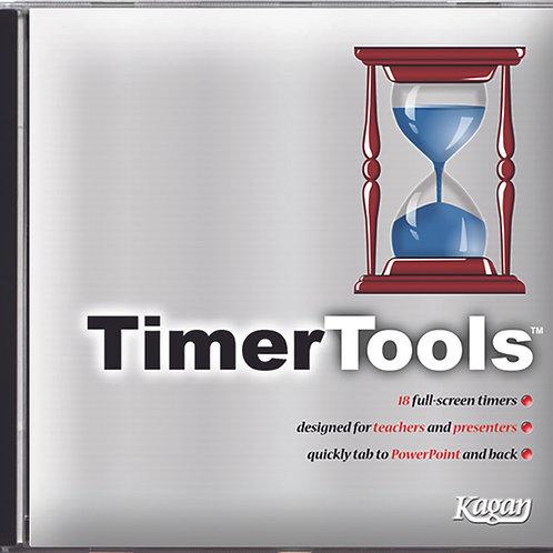 TimerTools Software