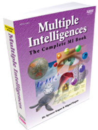 Multiple Intelligences - The Complete M.I. Book