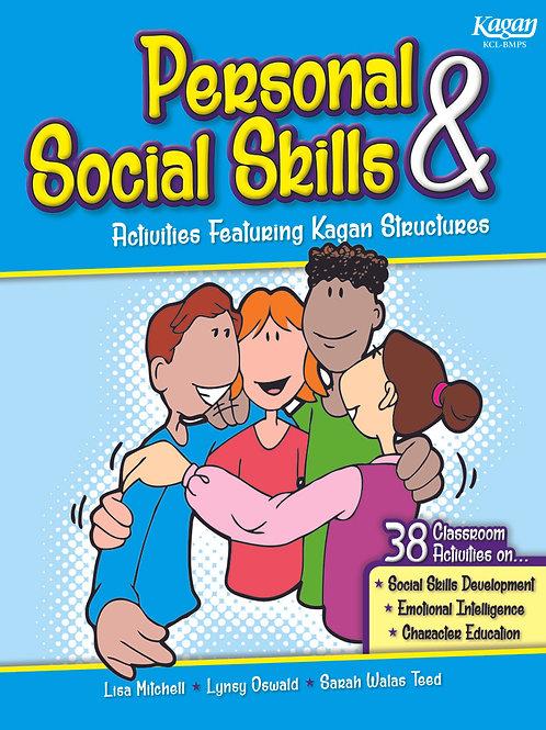 Personal & Social Skills