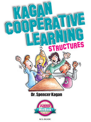 Kagan Cooperative Learning Structures - School Set of 10