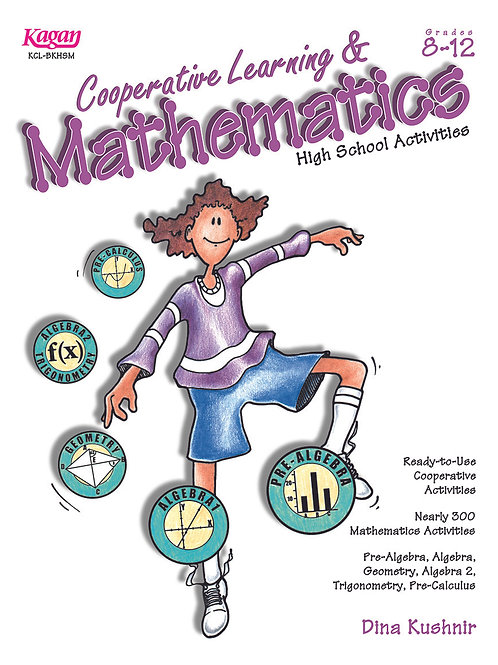 Cooperative Learning & Mathematics-Grades 8-12