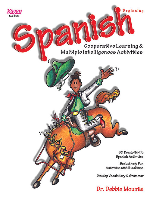 Spanish Cooperative Learning & Multiple Intelligen