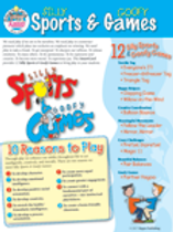 Silly Sports & Goofy Games SmartCard